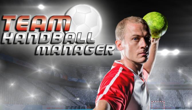 Handball Manager - TEAM Free Download