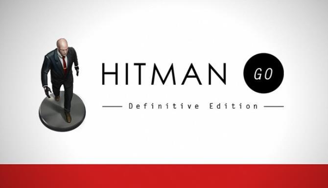 Hitman GO: Definitive Edition Free Download