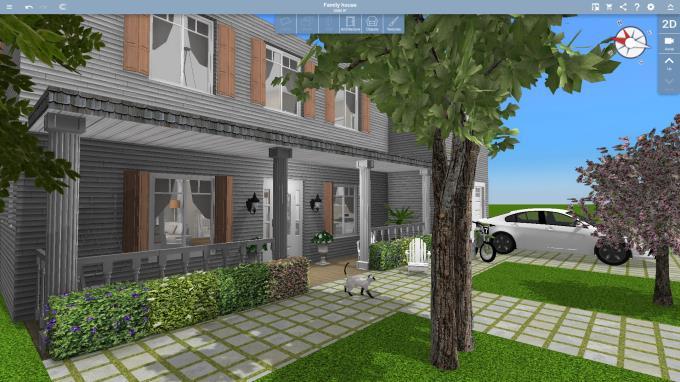 Home Design 3D Updated 02.09.2018 PC TORRENT Oyun İndir ...