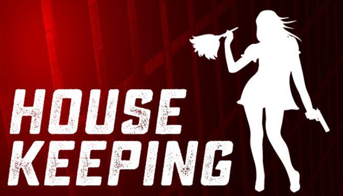 Housekeeping VR Free Download