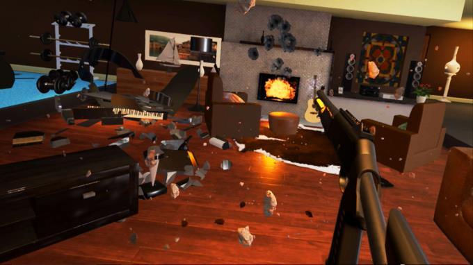 Housekeeping VR Torrent Download