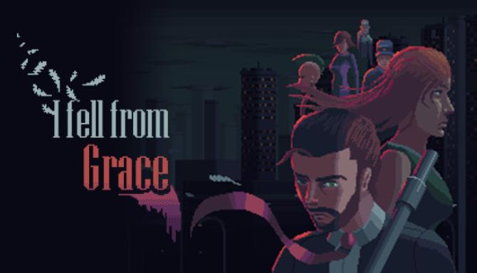 I fell from Grace Free Download