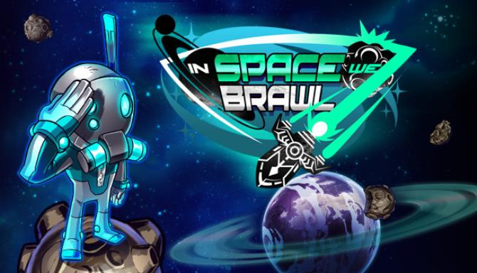 In Space We Brawl Free Download