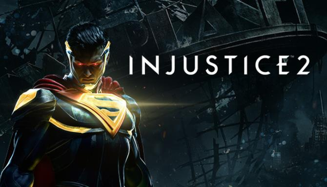 Injustice™ 2 Free Download