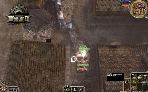 Iron Grip: Warlord Torrent Download