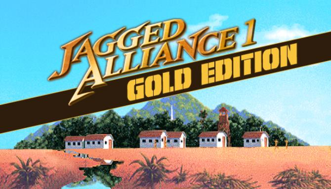Jagged Alliance 1: Gold Edition Free Download