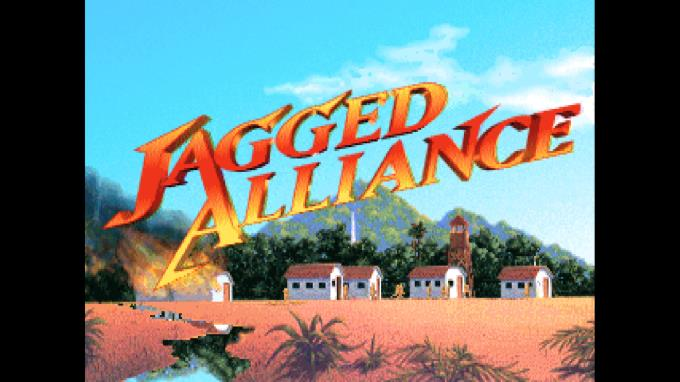 Jagged Alliance 1: Gold Edition Torrent Download