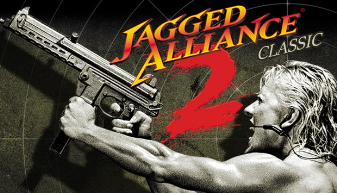 Jagged Alliance 2 Classic Free Download