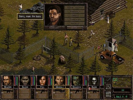 Jagged Alliance 2 Classic Torrent Download