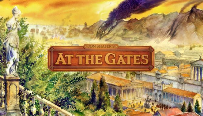 Jon Shafers At the Gates Free Download