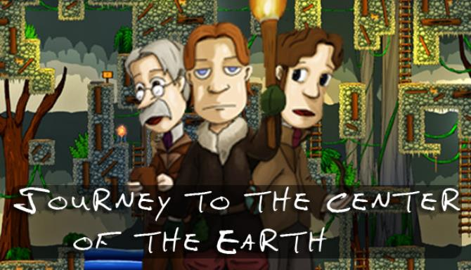 Journey To The Center Of The Earth Free Download