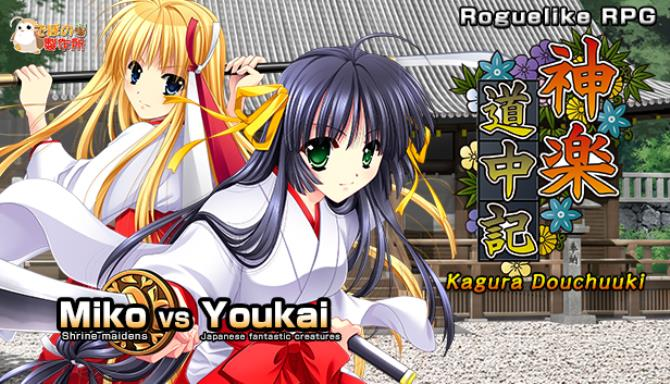 Kagura Douchuuki Free Download
