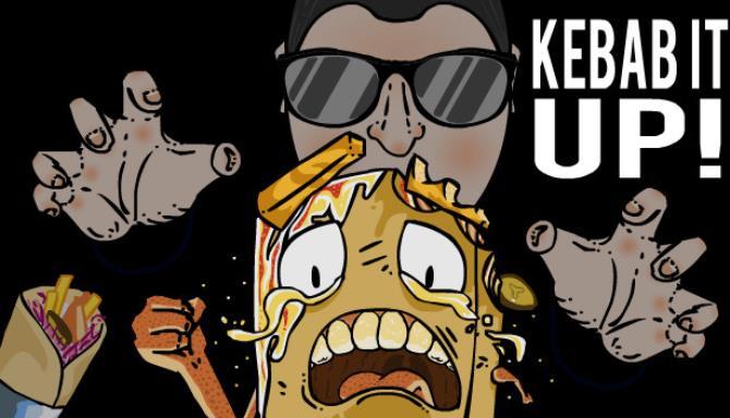 Kebab it Up! Free Download