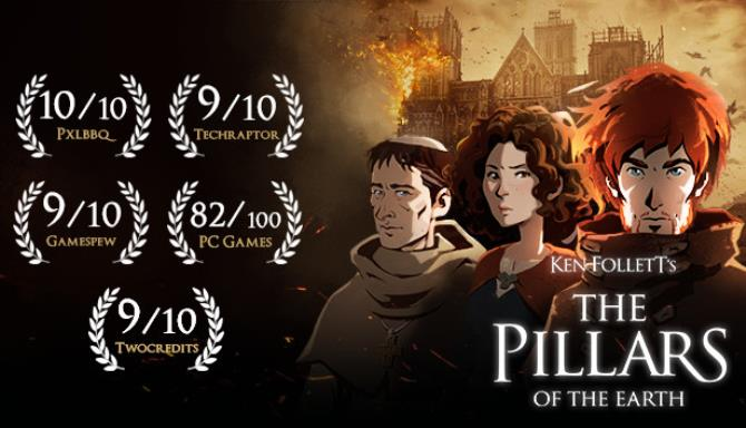 Ken Follett's The Pillars of the Earth Free Download