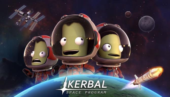 Kerbal Space Program To Vee or not To Vee Update v1 6 1 2401 Free Download