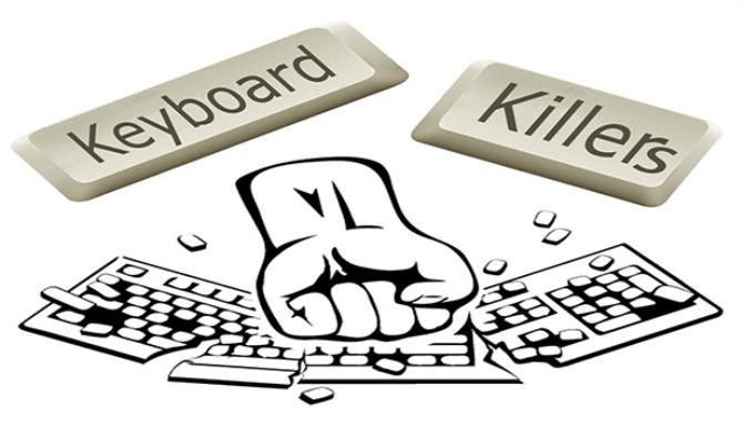 Keyboard Killers Free Download