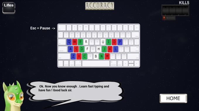 Keyboard Killers PC Crack
