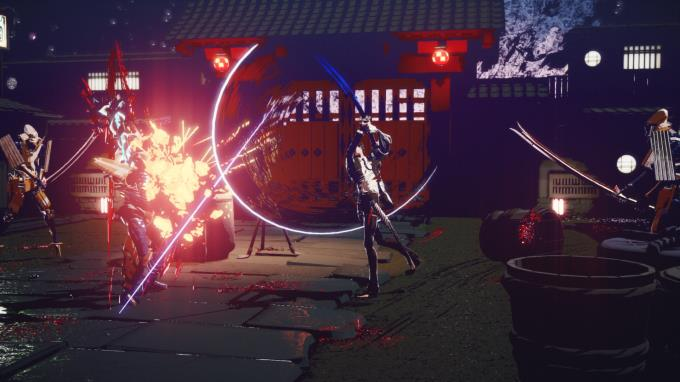 Killer is Dead - Nightmare Edition Torrent Download