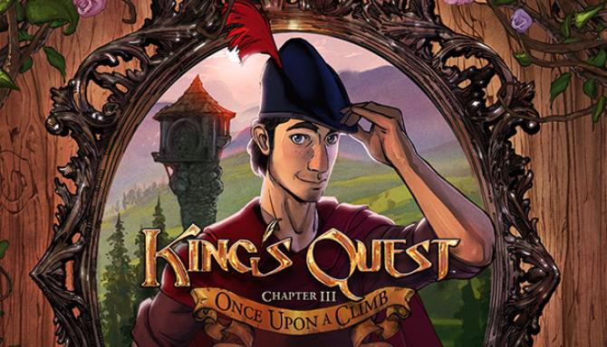 King's Quest - Chapter 3: Once Upon a Climb Free Download