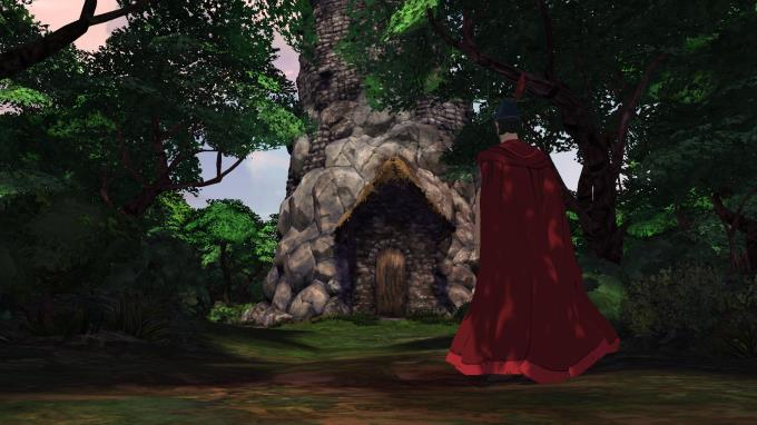 King's Quest - Chapter 3: Once Upon a Climb PC Crack