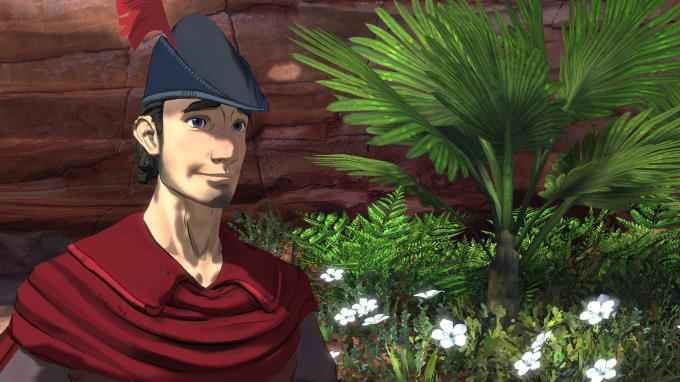 King's Quest - Chapter 3: Once Upon a Climb Torrent Download