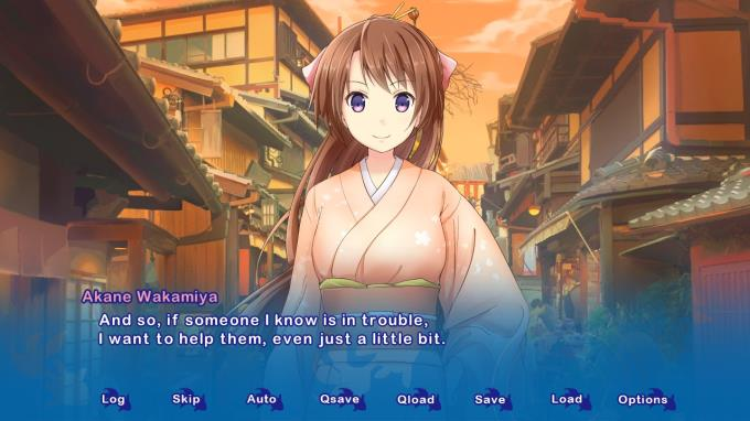 Kyoto Colorful Days Torrent Download