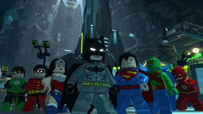 LEGO® Batman™3: Beyond Gotham Torrent Download