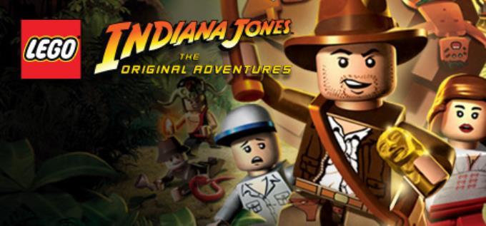 LEGO® Indiana Jones™: The Original Adventures Free Download