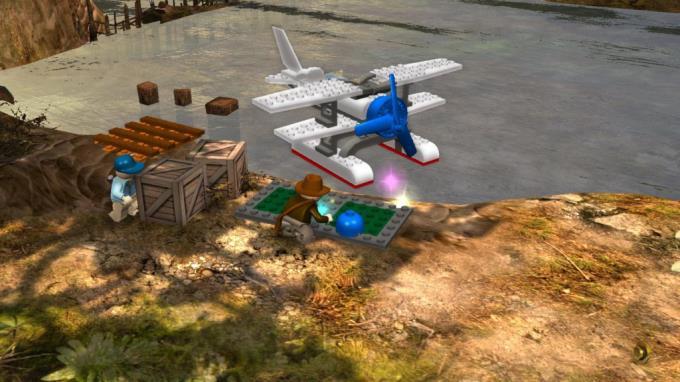 LEGO® Indiana Jones™: The Original Adventures PC Crack