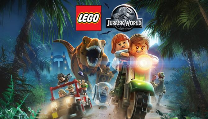 LEGO® Jurassic World Free Download