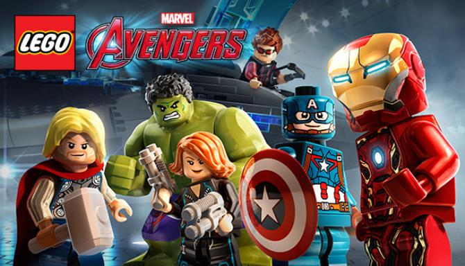 LEGO® MARVEL's Avengers Free Download