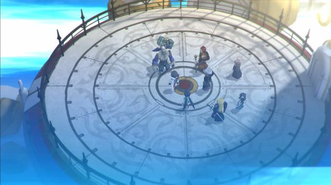LOST SPHEAR Torrent Download
