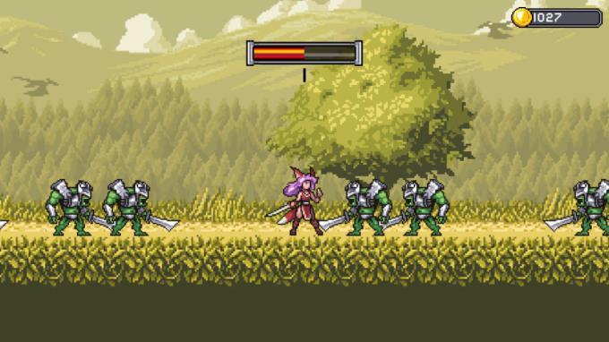 Last Berserker™ : Endless War PC Crack