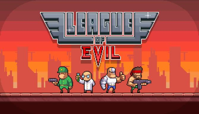 League of Evil Free Download