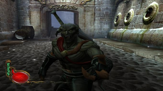 Legacy of Kain: Defiance PC Crack