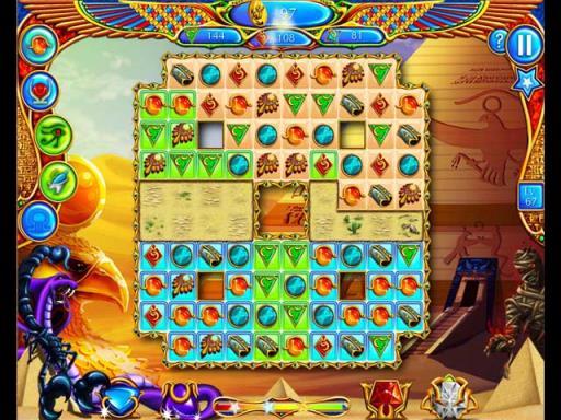Legend of Egypt: Jewels of the Gods PC Crack