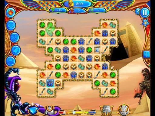 Legend of Egypt: Jewels of the Gods Torrent Download