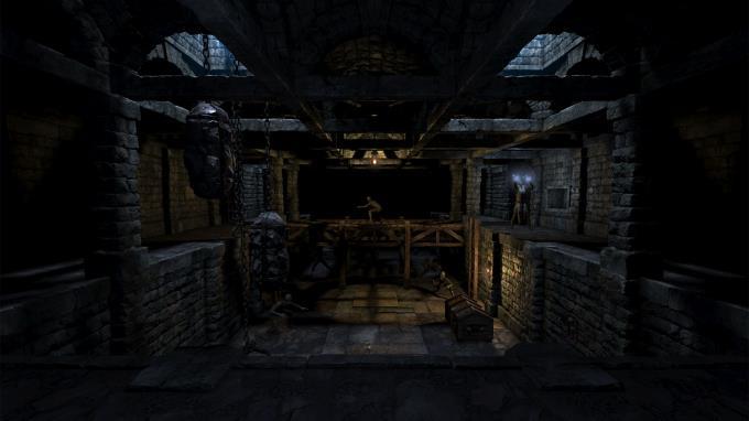 Legend of Grimrock 2 PC Crack