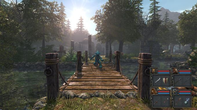 Legend of Grimrock 2 Torrent Download