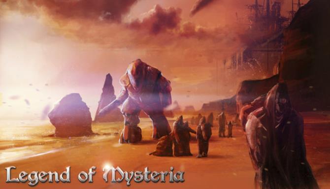 Legend of Mysteria RPG Free Download
