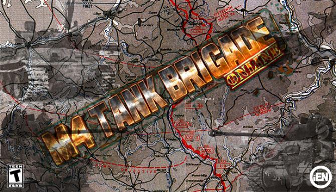 M4 Tank Brigade Free Download