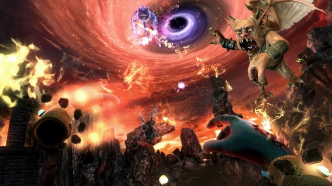 Malazard: The Master of Magic Torrent Download