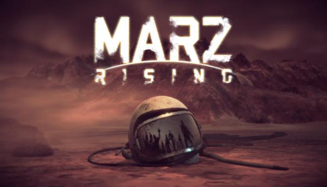 MarZ Rising Free Download