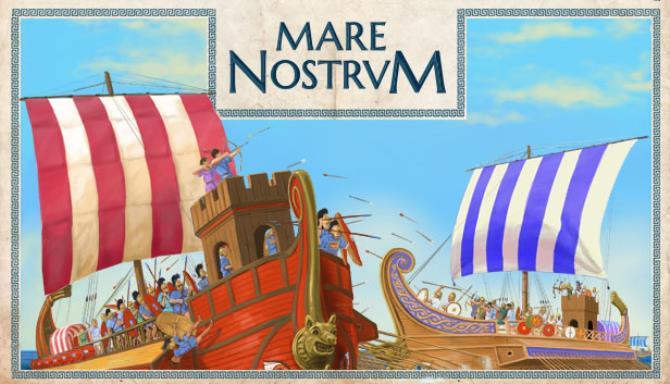Mare Nostrvm Free Download