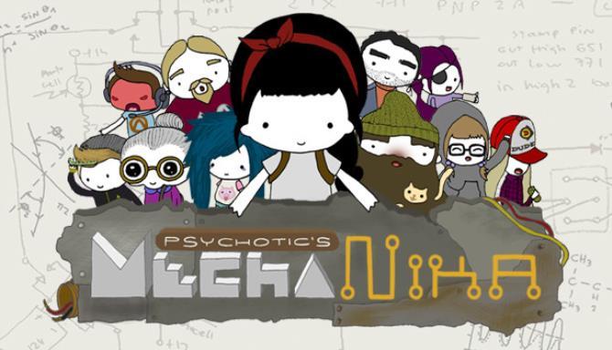 MechaNika Free Download
