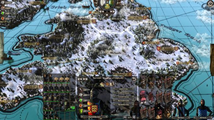 Medieval Kingdom Wars v1 11 PC Crack