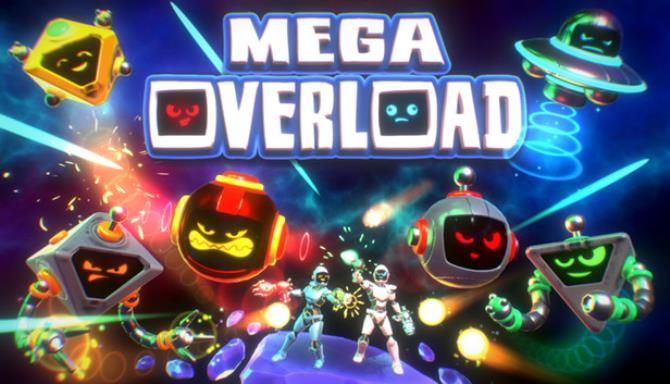 Mega Overload VR Free Download