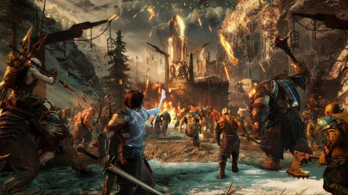 Middle-earth™: Shadow of War™ Torrent Download