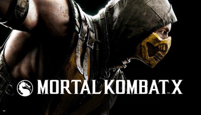 Mortal Kombat X Free Download