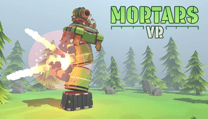 Mortars VR Free Download